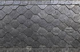 Ardoise toiture naturelle 30×20
