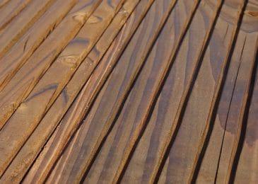 Lame terrasse pin douglas 3m