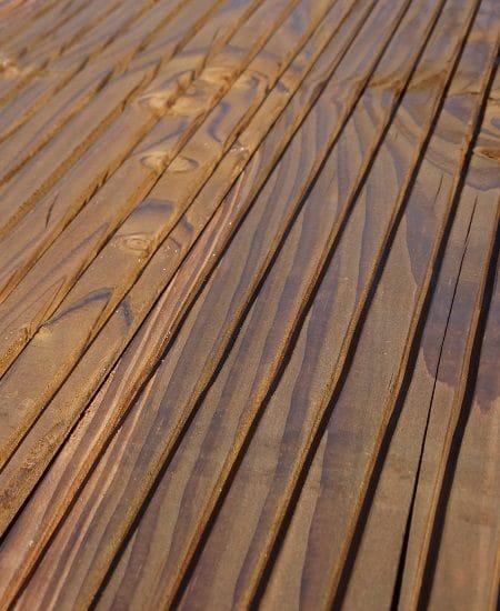lame de terrasse en douglas 3 m
