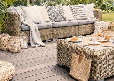 Comment aménager une terrasse en bois ?