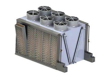Qu'est ce que le refroidissement adiabatique ?