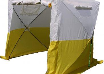 Trois raisons de louer une tente de construction