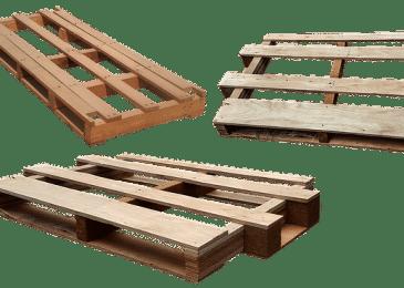 Comment fabriquer un canapé à partir de palettes?
