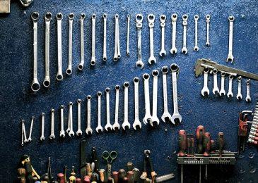 Quelques outils indispensables pour le bricolage