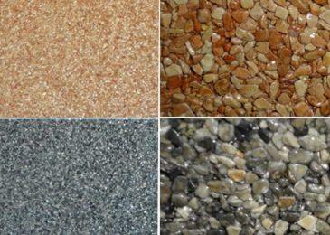 Qu'est-ce qu'une moquette de pierre ?